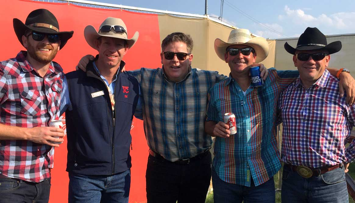 Stampede 2017 was a hit!