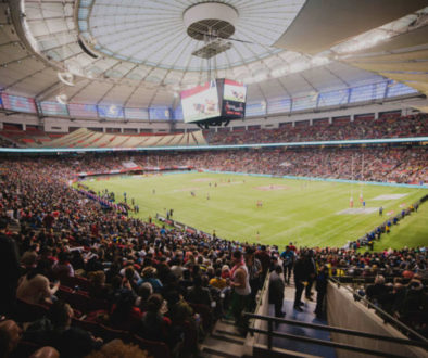 IRB World Series Sevens – Vancouver 2019
